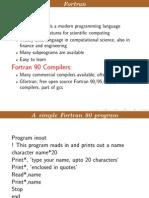 Fortran (1)