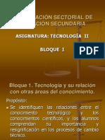 Bloque 1_2o Grado_PEI 2009