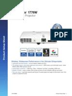 Caracteristicas MX EPSON V11H476020