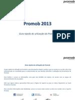 Guia Utilizacao 2013 PROMOB PLUS