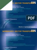 Normas Sector Del Transporte 3