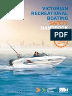 Victorian Recreational Boating Safety Handbook