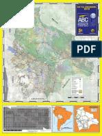Mapa Rvf ABC 2010