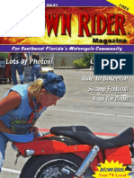 InTown Rider - September 2009 Issue