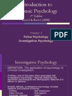 22186 Ol&BartolCh3 InvestigativePsychologyandOffenderProfiling