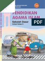 Pendidikan Agama Islam Kelas II