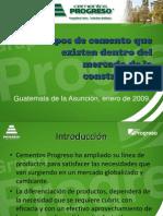 Presentación CEMENTOS.ppt