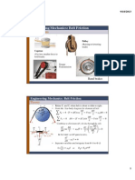 Belt Friction Lecture New