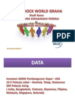 PT Drydock (Diversity in Organization Case Study)