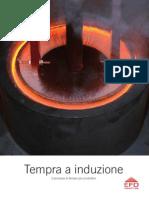 italian hardening induction