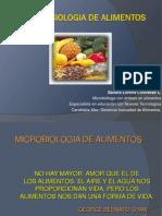 Alimentos y Alteraciones
