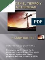 La Cruz en El Tiempo y en La