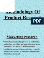 International marketing research__ppt