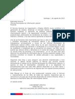 Manual de Procesos de Intermediación Laboral OMIL