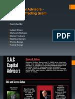 SAC Capital Advisors - (1)