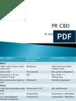 PR CBD