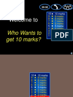 Who Wants to Get 10 Marks.ppt.Chjh Sua
