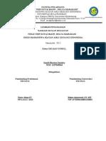 Proposal Acara FTDELTA