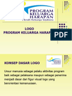 Logo Program Keluarga Harapan