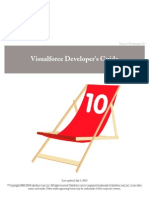 Visualforce Developers Guide Summer10
