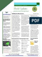 EdTech Updates Sep 2013