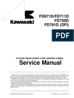 Kawasaki Engine 27hpFD750D1 Manual 61 Scag