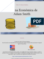 Diapos de Adam Smith