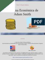 Diapos de Adam Smith