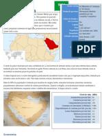 Arábia Saudita (Atlas National Geographic)