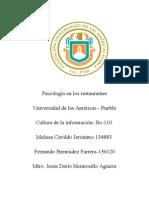 psicologiaenlosrestaurantes-091127232842-phpapp02