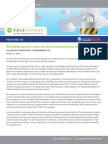 Providing Control to Unlocking the Cloud Opportunity by Telesphere