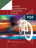 Biciklističke staze preporuke - Slovenija