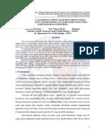 Perbandingan Algoritma Brtute Force - Knuth Morris Path - Boyer Moore - Karp Rabin pd teks bahasa Indonesia.pdf