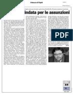 Rassegna Stampa 25.09.2013