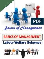 Basics of Managment