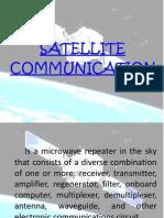 Satteliate Magazine August 2011 | Communications Satellite | High