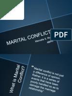 Marital Conflict.ppt