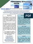 QPDC Corporate Brochure (FINAL)