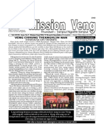 Mission Veng, Issue No 9