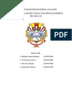 Laporan Praktikum Kimia Analisis Gc (1)