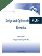 3G Network Optimisation
