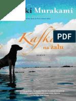 Kafka Na Zalu - Haruki Murakami