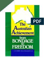 The Australian Achievement