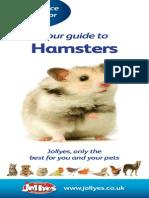 Joy Hamster Pet Care Leaflet[1]
