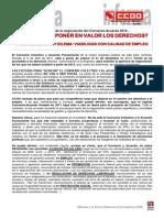 1699502-Negociacion Colectiva Convenio-Acuerdo 2014