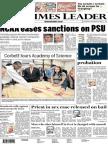 Times Leader 09-25-2013