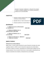 INFORME 1 DE PRÁCTICA DE LABORATORIO DE CIRCUITOS ELÉCTRICOS II corr
