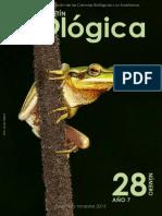 Biologic a 28 Completo