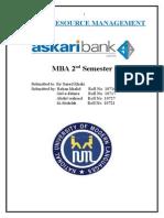 HRM - Askaribank