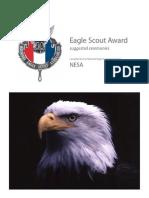 nesa eaglessugestedceremonies